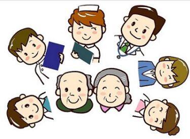 患者さんの笑顔は医療者の笑顔から!理学療法士×FP ナカジさんの夢